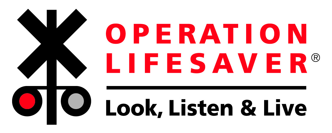 Illinois Operation Lifesaver Logo
