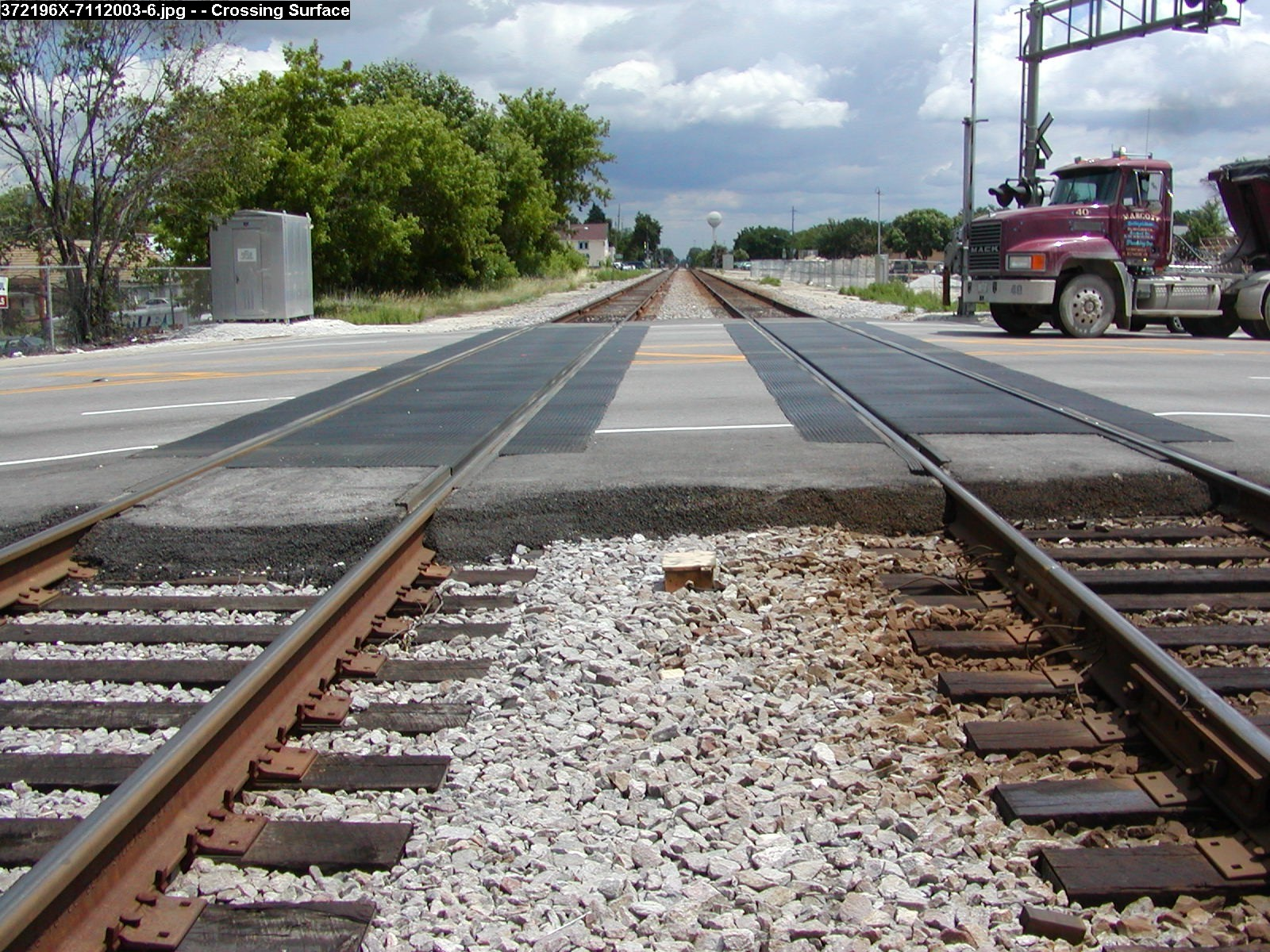 Illinois Commerce CommissionSearchGrade Crossing Search